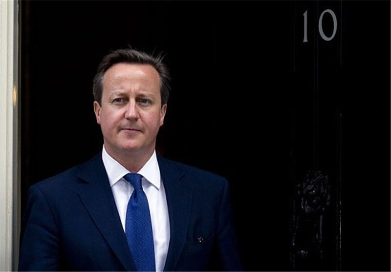 Britain Could Launch Air Strikes on Libya, David Cameron Warns