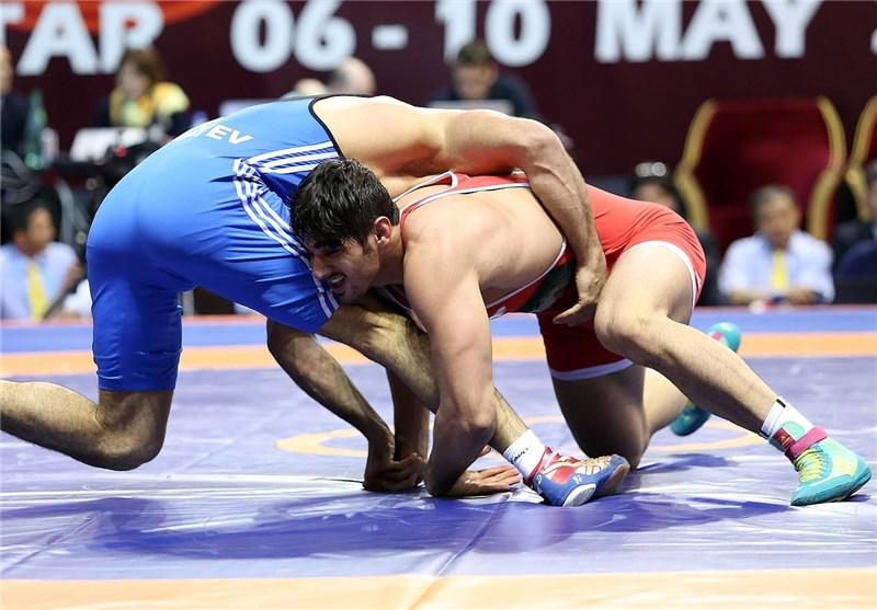 واگذاری: به محمدیان امیدوارم، یزدانی قطعاً مدال میگیرد/ مدال گرفتن تیرانداز 42 ساله همه را امیدوار کرد