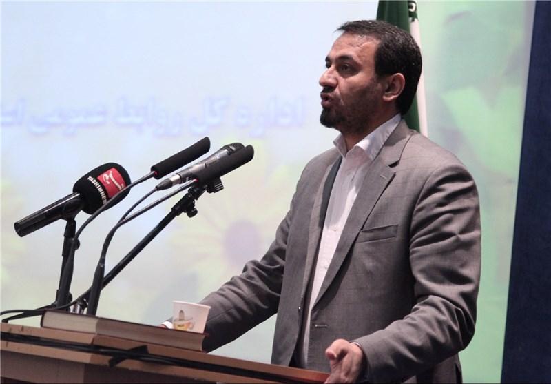 فولادوند مدیرکل آموزش و پرورش استان مرکزی