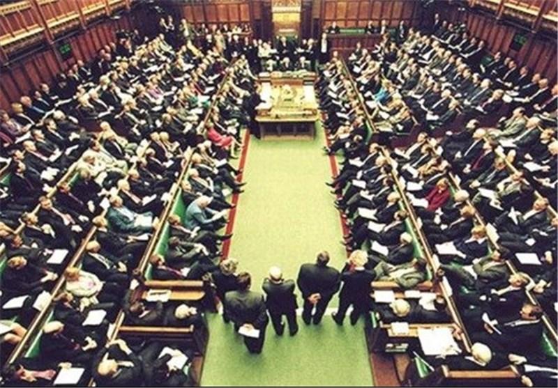 البرلمان البریطانی یتبنى اتفاق الخروج من الاتحاد الأوروبی
