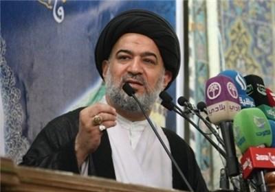العراق.. المرجعیة: نشجب کل عملیات القتل والخطف ومن بینها جریمة الوثبة