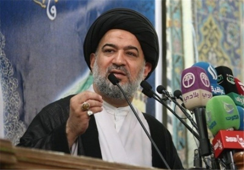 المرجعیة العلیا ترفض تقسیم العراق وفرض الأمر الواقع باستفتاء الاقلیم