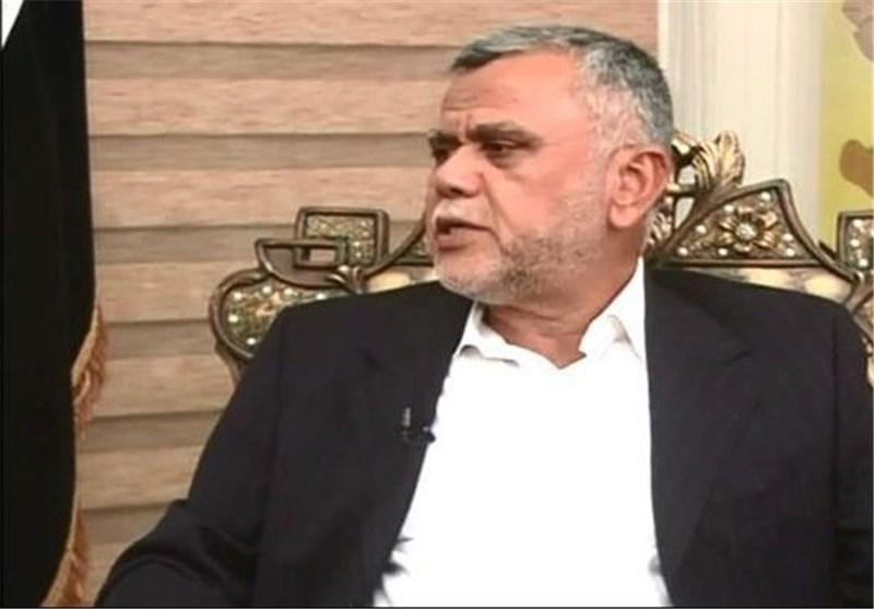 El-Amiri: Bedir Hareketi Seçimlere Katılacak