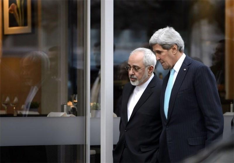 وزارت خارجه آمریکا به جان کری به دلیل دیدار با ظریف هشدار داد
