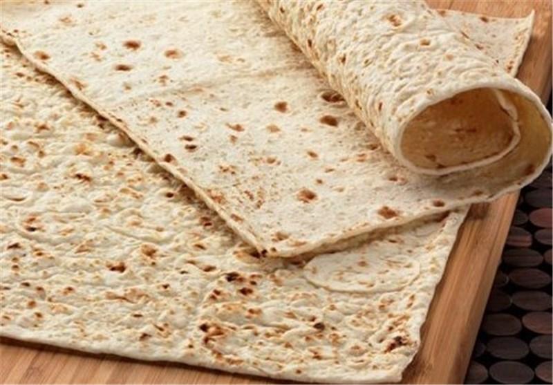 صادرات نان ایران به اروپا، کانادا و کشورهای حوزه خلیج فارس