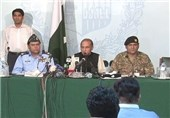 تاریخ پاسخ کسانی که مبارزه پاکستان با تروریسم را باور ندارند خواهد داد
