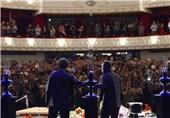 کنسرت سیامک آقایی با سنتوری از پایور / ماجرای موسیقی ایرانی و چهار گروه خاص