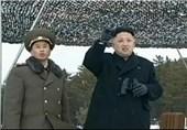 کوریا الشمالیة