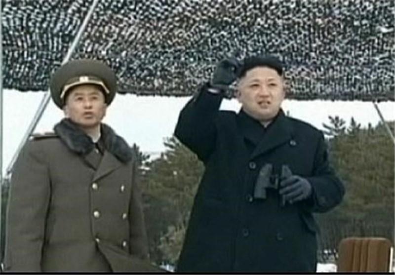 زعیم کوریا الشمالیة یتعهد بإرسال المزید من الأقمار الصناعیة إلى الفضاء