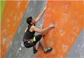دیواره سنگنوردی ارومیه از 10 سال گذشته به علت فعالیتهای هیئت تیراندازی متوقف شده است