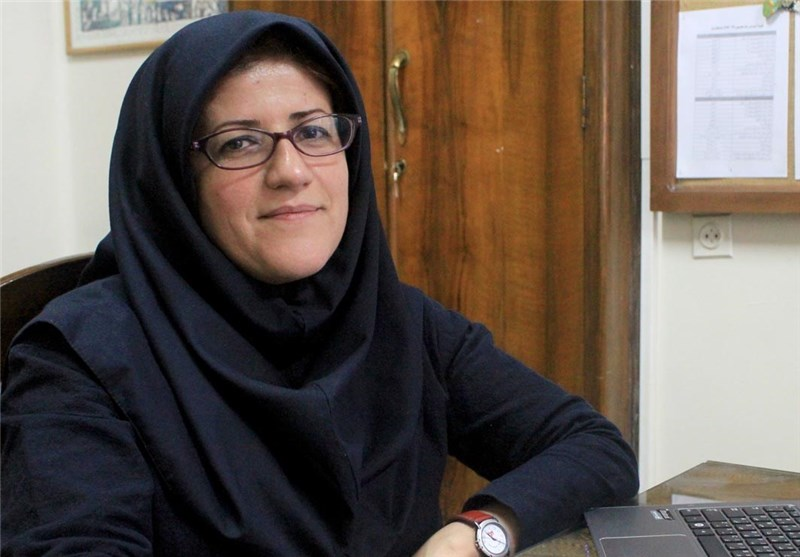 فاطمه حسینی شکیب