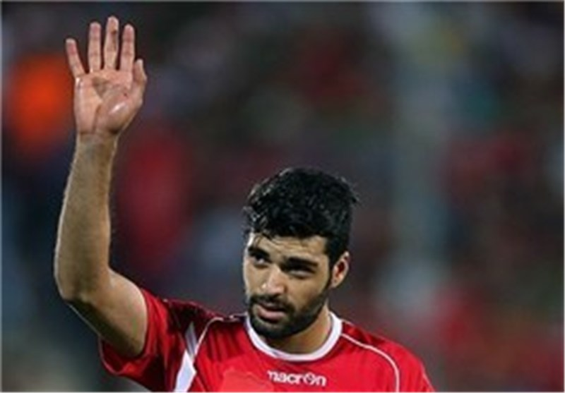 Qadsia Sporting Club Interested in Signing Iran's Mehdi Taremi