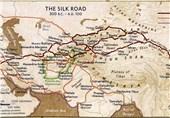 عبور مسیر 7200 کیلومتریِ جایگزین کانال سوئز از خاک ایران