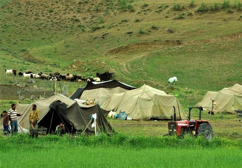 Ashayer Kalat-e Nader