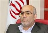 امید علی پارسا رئیس مدیریت و برنامه ریزی مازندران