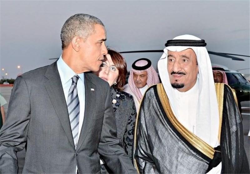 Obama Suudi Arabistan'a Silah Satmakta Rekor Kırdı