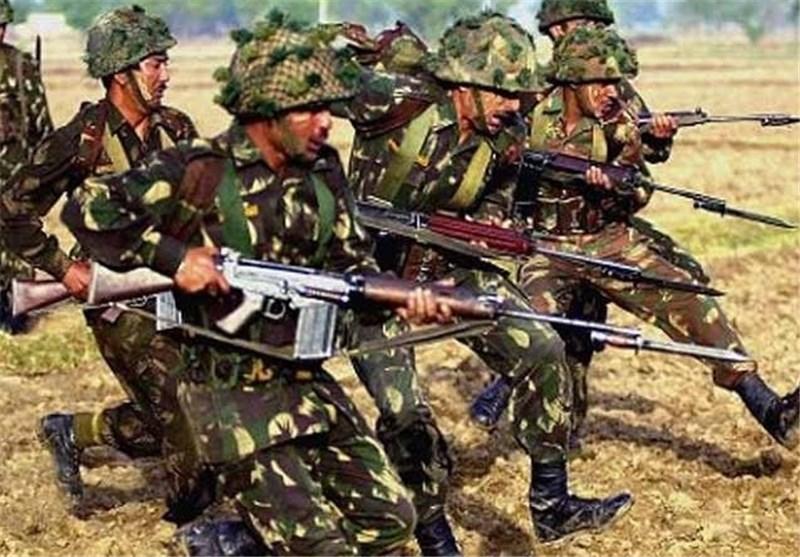 ارتش هند