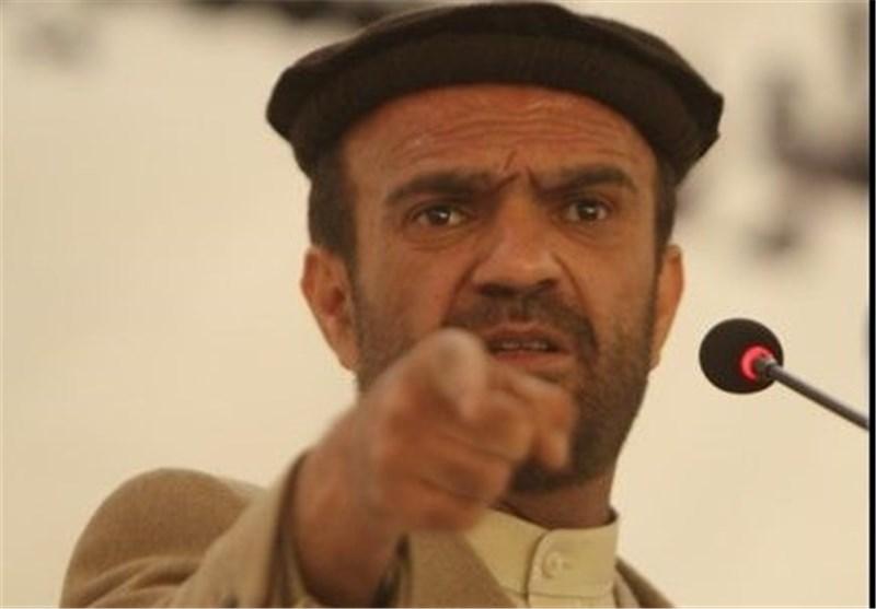 نماینده پارلمان افغانستان: جامعه جهانی و دولت کابل علیه داعش اقدامی نمیکنند