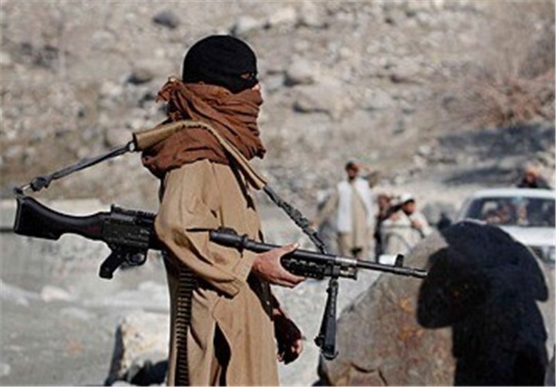 Taliban Kills Security Personnel in Afghanistan's South