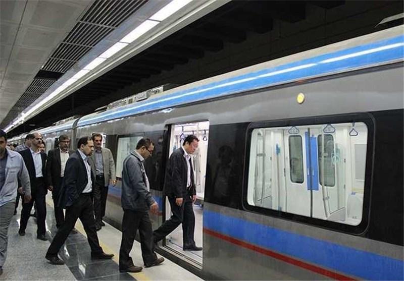 پیوست فرهنگی برای متروی اصفهان در حال تدوین است