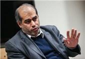 اسماعیل جلیلی نماینده مسجدسلیمان