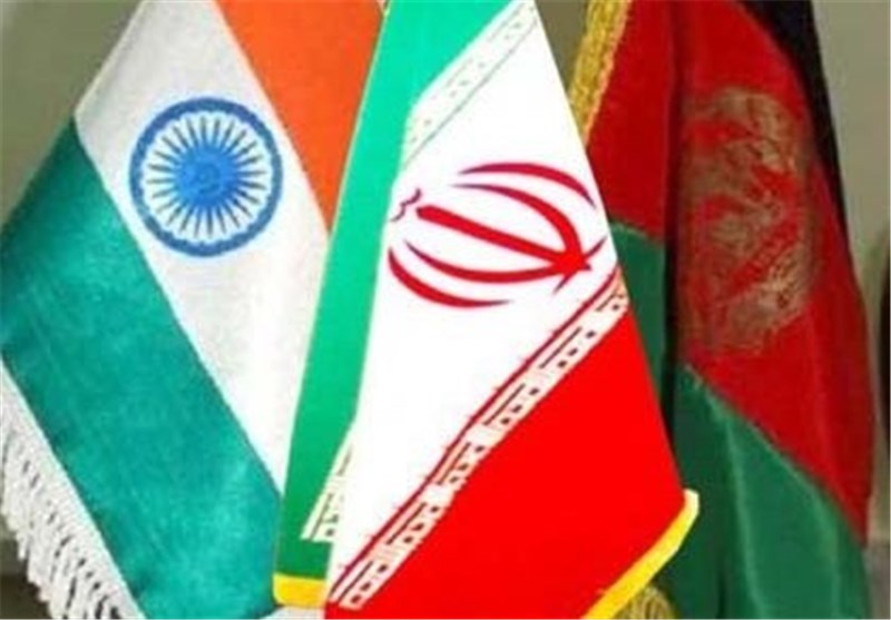 ایران، هند و افغانستان