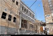 درآمد فعالان اتصالات ساختمانی در کرمانشاه 100 درصد کاهش یافته است