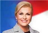 رئیس جمهور کرواسی فردا به ترکیه میرود