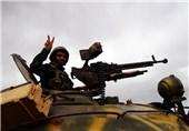 مناطق مهم درگیری در سوریه؛ شکست عملیات طوفان جنوب تروریستها