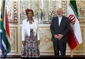 Africa among Iran's Priorities for Economic Ties: FM