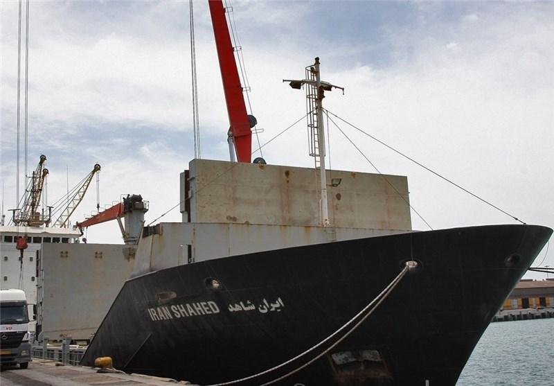 کشتی نجات ایران عازم یمن شد