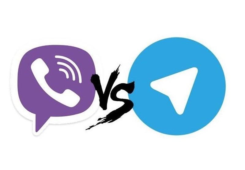 تلگرام فیلتر نشده است