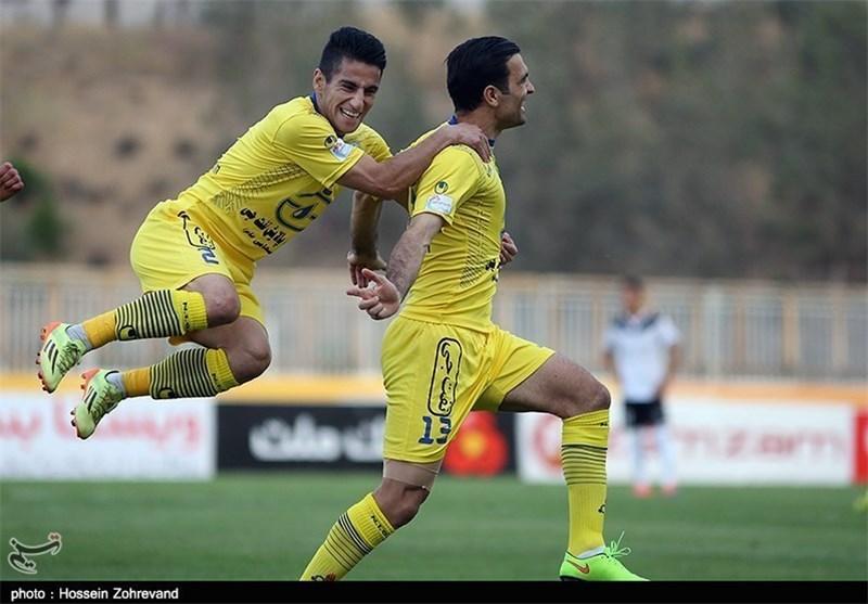 AFC Champions League: Naft Tehran into Quarterfinals