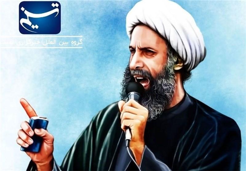 Velayati Urges Muslim Scholars to Condemn Sheikh Nimr's Death Penalty