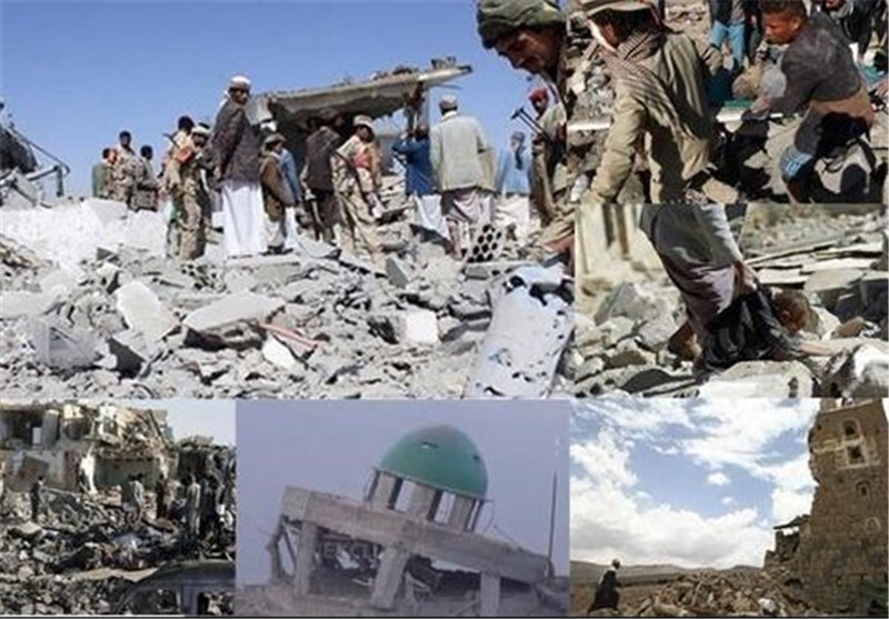 Saudi-Led Coalition Announces Five Day Truce in Yemen: Report