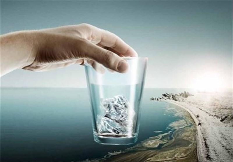 ساخت دستگاه تولید برق و آب شیرین از «امواج دریا»