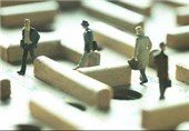 کاهش تعدیل نیرو و حقوق معوقه در واحدهای تولیدی ساوه