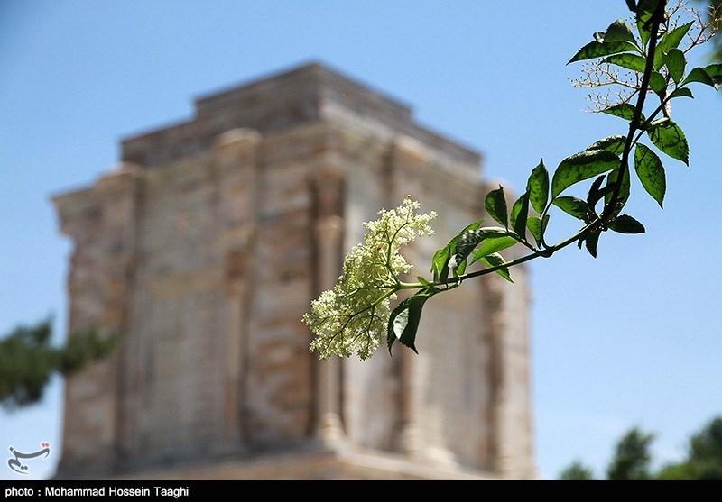 آرامگاه فردوسی - مشهد