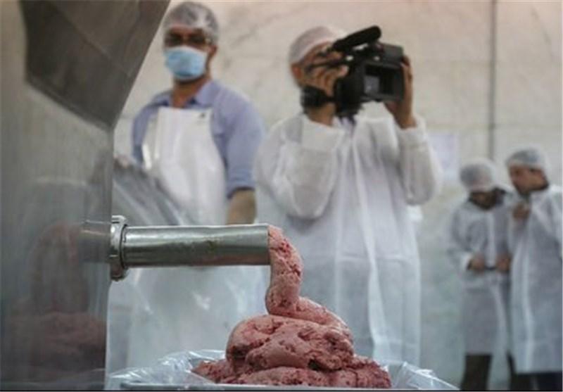 خطرات آزاد شدن استفاده از خمیر مرغ در سوسیس و کالباس