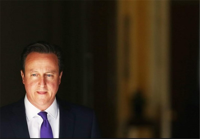 Church Attacks David Cameron for Describing Migrants as A 'Swarm'