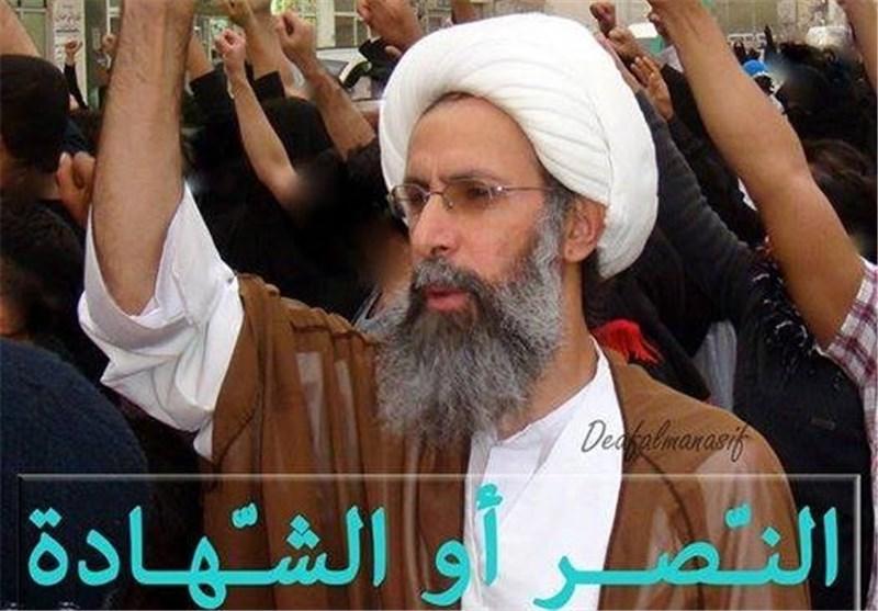 روحانیون و طلاب اردبیل اعدام شیخ نمر را محکوم کردند
