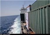 Iran's Yemen-Bound Aid Ship Enters Indian Ocean