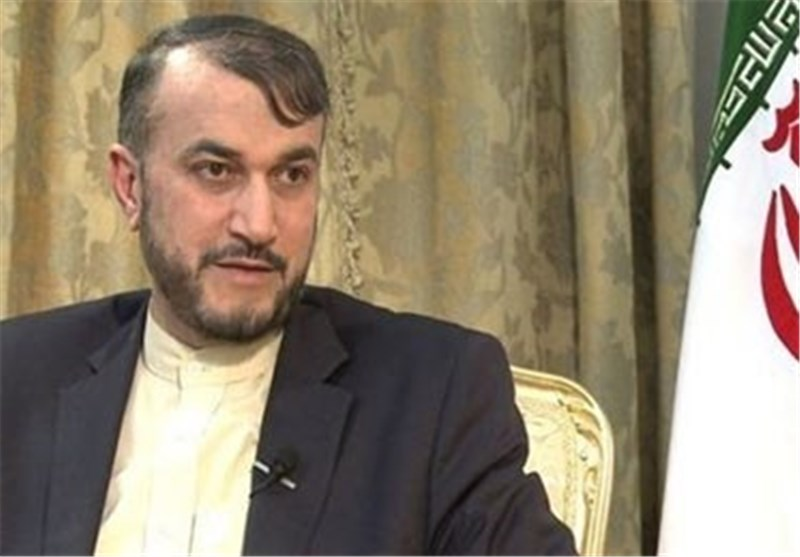 Iran Urges End to Siege on Yemen