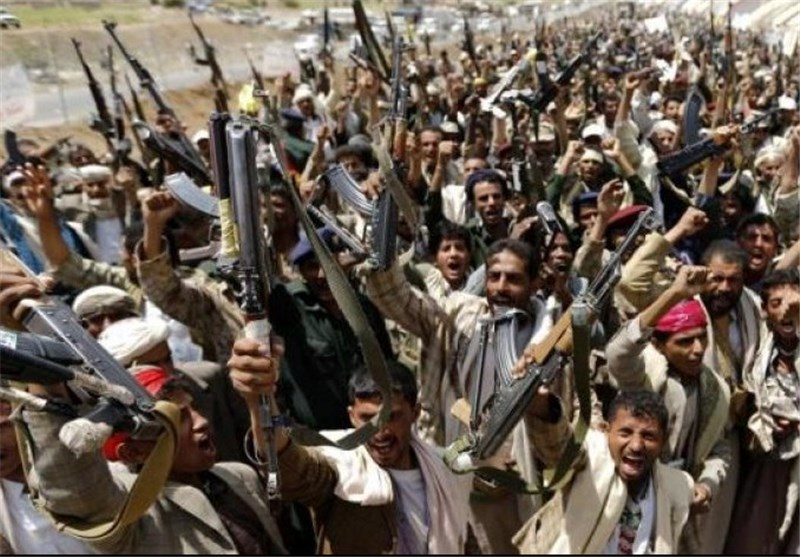 Houthi Fighters Score Gains against Pro-Saudi Militants in Sana'a