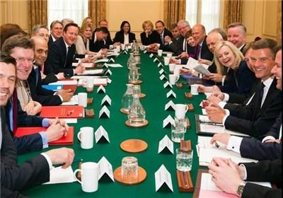 """موافقت کابینه انگلیس با درخواست """"ترزا می"""" برای اقدام علیه سوریه"""