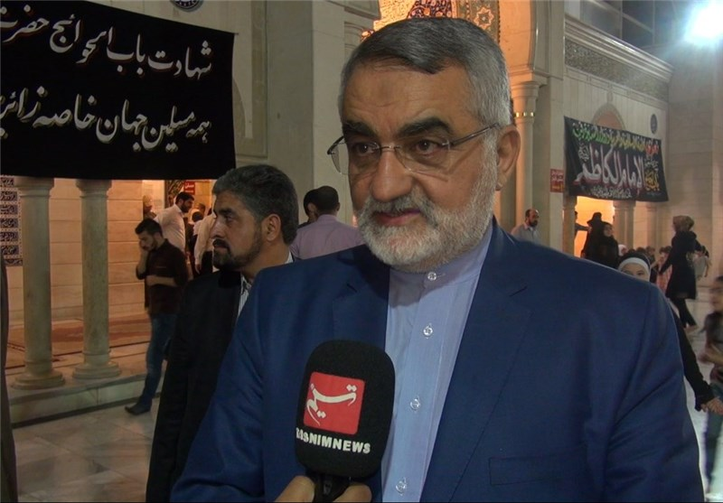 Iran's Intelligence Agencies Closely Monitoring Daesh from Syria to Iraq: MP