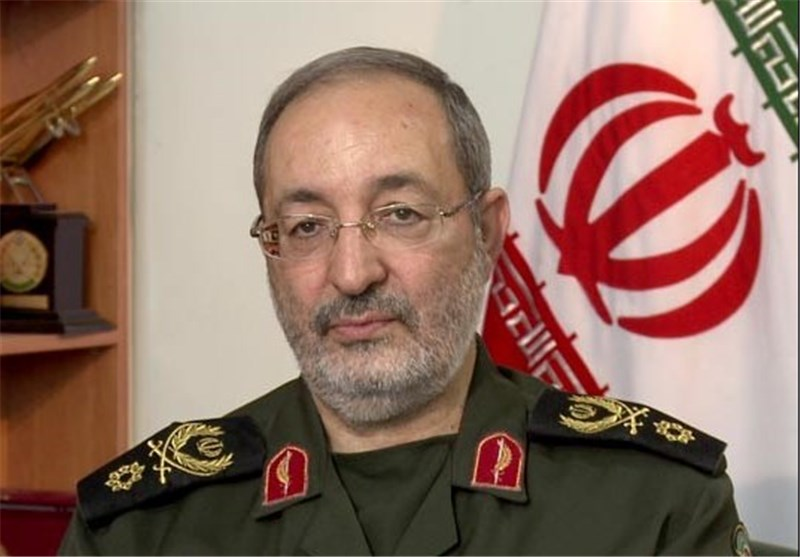 US, Zionism Godfathers of Terrorism: Iranian General