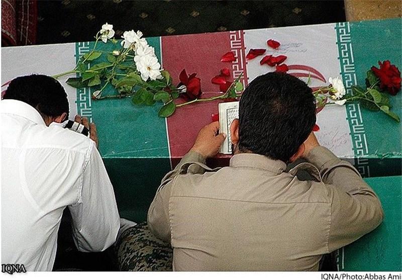 مراسم بزرگداشت 5 شهید گمنام امشب در قم برگزار میشود