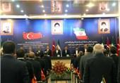 دومین روز اجلاس استانداران شرق ترکیه و آذربایجان غربی آغاز شد