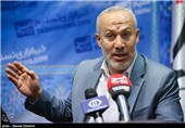 Iran Preventing Expansion of Zionism: Palestinian Islamic Jihad Envoy
